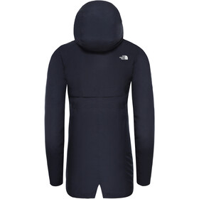 The North Face Hikesteller Parka Aislante Mujer, urban navy